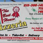 Best House Pizzeria coupons & discounts in Philadelphia, PA