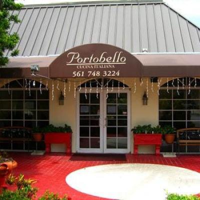 Portobello Italian Restaurant Jupiter Fl