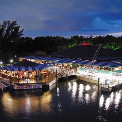 Get 60 Off Dining Certificates To Waterway Cafe Palm Beach Gardens