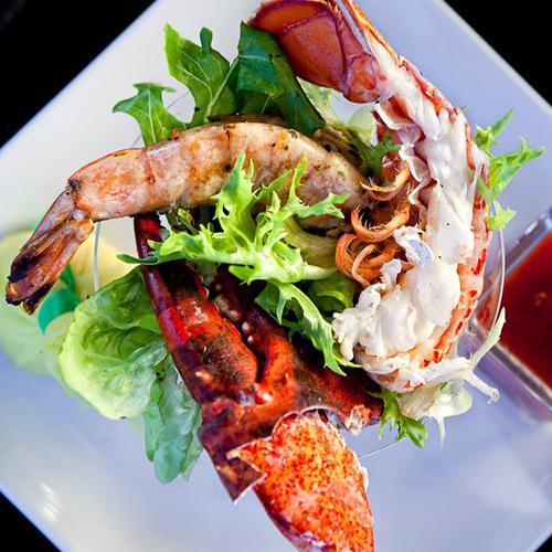Get 50% OFF Dining Certificates to 50 Ocean, Delray Beach
