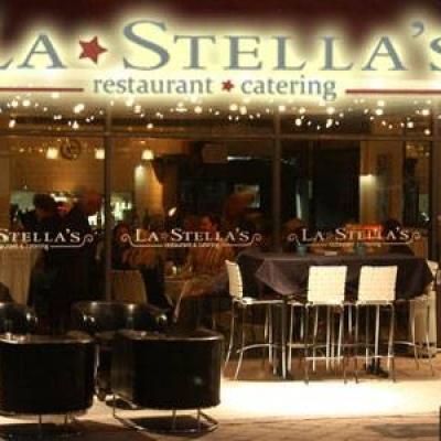 La Stella S Restaurant Catering Boca Raton Fl