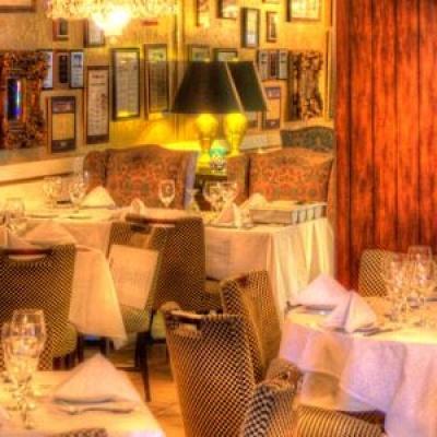 Restaurants In Ft Lauderdale Charitydine