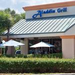 Aladdin Mediterranean Grill coupons & discounts in Palm Beach Gardens, FL