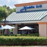 Aladdin Mediterranean Grill coupons & discounts in Palm Beach Gardens, FL