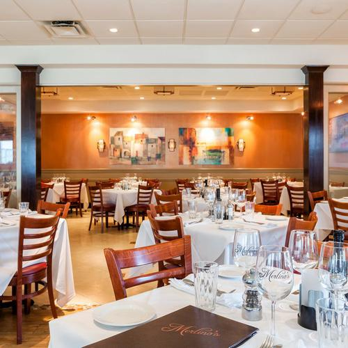 Merlino s restaurant coupons and discounts in boca raton fl for Fish restaurants in boca raton