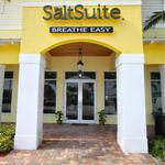 60% Off Spa Certificates to The Salt Suite, Delray Beach