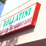 60% Off Dining Certificates/Coupons to Rollatini Italian Restaurant, Lake Worth
