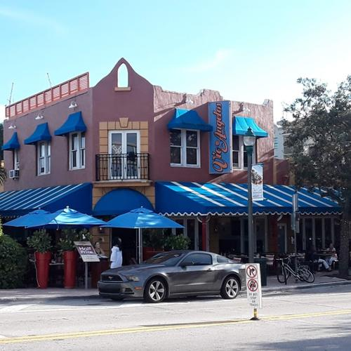 Get 60 Off Dining Certificates To Vic Angelo S Delray Beach