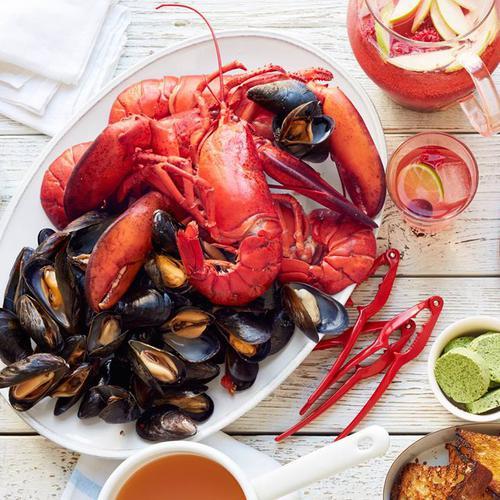 Seafood Boynton Beach Fl