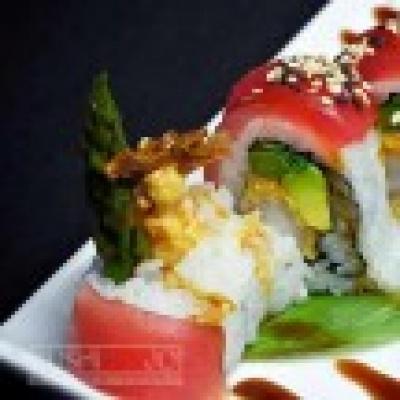 Sushi Restaurants West Palm Beach Fl