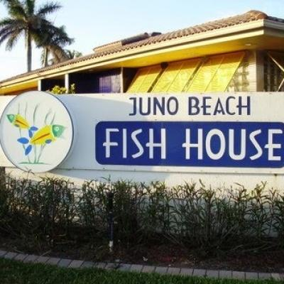 60 off restaurant certificates to juno beach fish house
