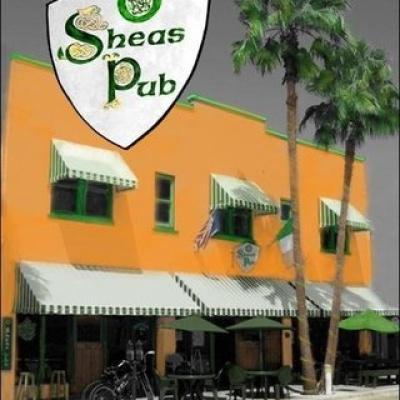 O Shea S Irish Pub Coupon Discount Amp Menu 531 Clematis
