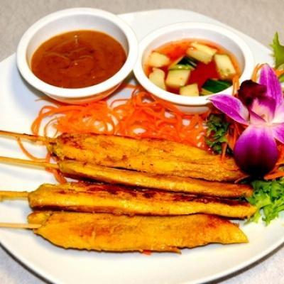 Thai Food Boca Glades