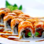 60% Off Dining Certificates to Geisha Asian Bistro, Boca Raton