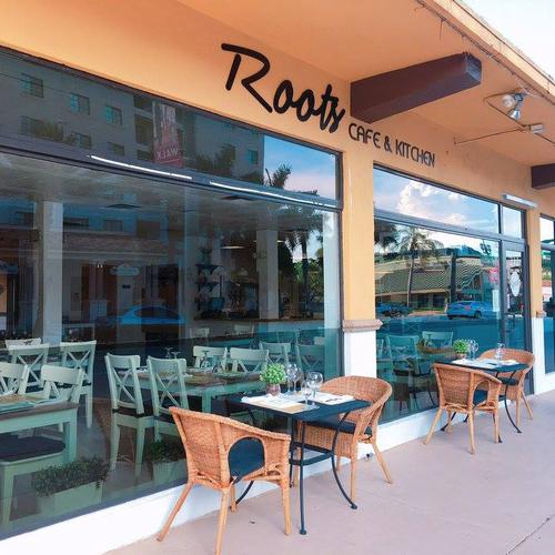 Get 60% Off Dining Certificates To Roots Cafe & Kitchen