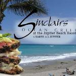 60% Off Sinclaire's Ocean Grill coupons & discounts in Jupiter, FL