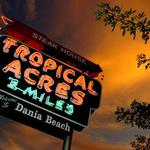 60% Off Dining Certificates/Coupons to Tropical Acres Steakhouse, Fort Lauderdale