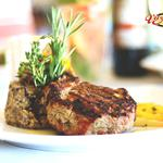 Get 60% Off Dining Certificates to Vic & Angelo's, Delray Beach